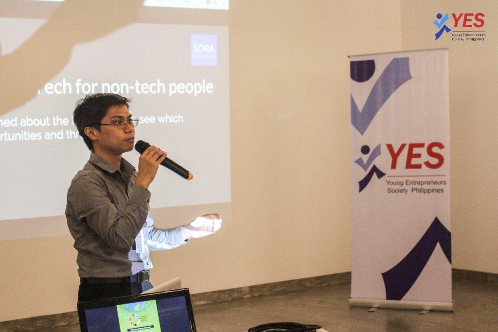 FAILTODAYSUCCEEDTOMORROW – Young Entrepreneurs Society Philippines